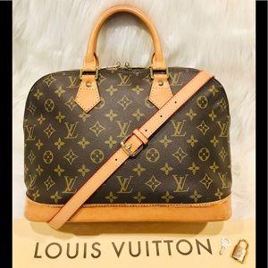 Louis Vuitton Alma PM #2.3R